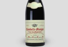 "Domaine Christian Confuron. Chambolle-Musigny Premier Cru ""Les Feusselottes"""
