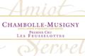 Domaine Amiot-Servelle. Chambolle-Musigny Premier Cru Les Feusselottes