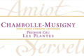 Domaine Amiot-Servelle. Chambolle-Musigny Premier Cru Les Plantes