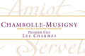Domaine Amiot-Servelle. Chambolle-Musigny Premier Cru Les Charmes