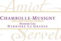 Domaine Amiot-Servelle. Chambolle-Musigny Premier Cru Derrière-la-Grange