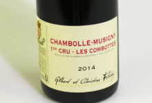 "Domaine Felettig. Chambolle-Musigny1er Cru ""Les Combottes"""