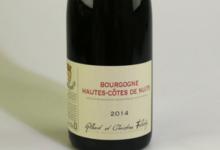 Domaine Felettig. Bourgogne Hautes Côtes de Nuits