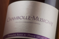 Domaine Sigaut. Chambolle Musigny village