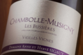 Domaine Sigaut. Chambolle Musigny Les Bussières