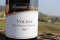 """Boursot Père & Fils. Volnay """"Les Grands Poisots"""""""