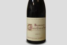 Domaine Berthaut. Bourgogne Hautes Côtes de Nuits