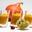 Velouté potimarron, châtaignes, foie gras