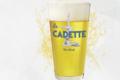 Brasserie Castelain. La Cadette