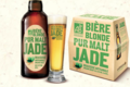 Brasserie Castelain. Jade blonde