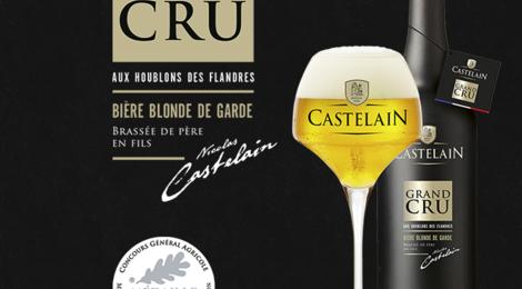 Brasserie Castelain. Castelain grand cru