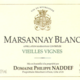 Domaine Philippe Naddef. Marsannay blanc vieilles vignes