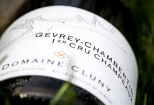 Domaine Cluny. Gevrey-Chambertin 1er cru Les Champeaux