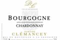 Domaine Clémancey. Bourgogne chardonnay