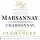 Domaine Clémancey. Marsannay