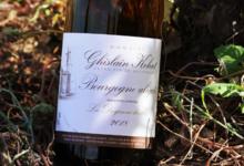 Domaine Ghislain Kohut. Bourgogne Aligoté «La Doyenne des Clos»