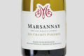 Chateau De Marsannay. Marsannay Les Champs Perdrix
