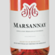Chateau De Marsannay. Marsannay rosé