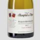 Puligny-Montrachet Cuvée de Maizière Vin de l'Hospital de Dijon