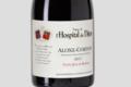 Aloxe-Corton Cuvée Jean de Berbisey Vin de l'Hospital de Dijon