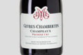 Chateau De Marsannay. Gevrey-Chambertin Champeaux 1er Cru