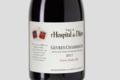 Gevrey-Chambertin Cuvée Eudes III Vin de l'Hospital de Dijon