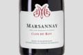 Chateau De Marsannay. Marsannay Clos du Roy