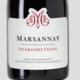 Chateau De Marsannay. Marsannay Les Grandes Vignes