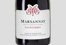Chateau De Marsannay. Marsannay Les Flavières