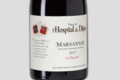 Marsannay La Plantelle Vin de l'Hospital de Dijon