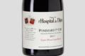 Pommard 1er Cru Cuvée Prieur Louis Berrier Vin de l'Hospital de Dijon