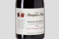 Savigny-Lès-Beaune  Cuvée de l'Ingénieur Henri Darcy Vin de l'Hospital de Dijon