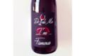 Domaine Fougeray De Beauclair. Bourgogne rouge. Drink me, I'M famous