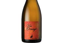 Domaine Fougeray De Beauclair. Vin orange