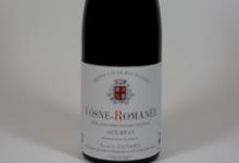 """Domaine Alain Guyard. Vosnes-Romanée """"au Réas"""""""