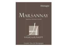 Domaine Huguenot. Marsannay Montagne