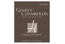 Domaine Huguenot. Gevrey-Chambertin Les Crais