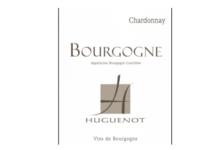 Domaine Huguenot. Bourgogne chardonnay