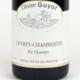 """Domaine Olivier Guyot. Gevrey-Chambertin """"En Champs"""""""