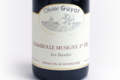Domaine Olivier Guyot. Chambolle-Musigny 1er cru Les Baudes