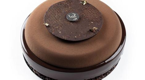 Jean Galloyer, Tarte chocolat