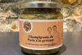 Les confinades. Champignons de Paris à la grecque