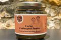 Les confinades. Caviar d'aubergines fumées