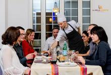 Cours de cuisine en France