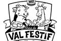 Logo Ferme du Val Festif - Fromagerie - Chèvrerie