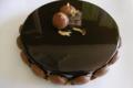 Pâtisserie l'Ambroisie. Royal chocolat