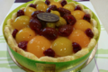 Boulangerie Vadot. Le Fruits