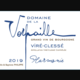 Domaine de la Verpaille. Viré-Clessé Harmonie