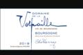 Domaine de la Verpaille. Bourgogne Chardonnay