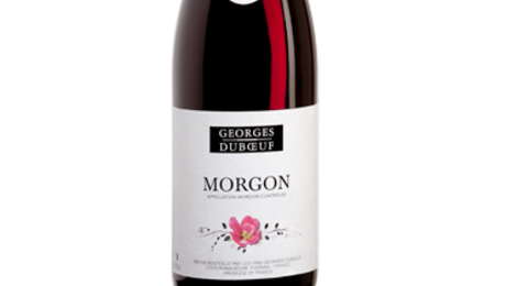 Morgon Sélection Georges Duboeuf